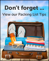Hawaii Packing List Tips