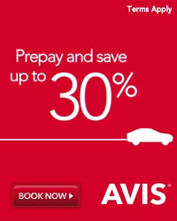 Hawaii Rental Cars 30% Off
