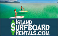 Maui Surfboard & SUP Rentals
