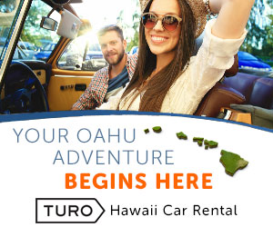 Book Your Oahu Rental Car