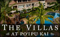 The Villas at Poipu - 200x125
