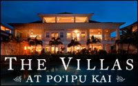 The Villas at Poipu Kai - 200x125 alternate