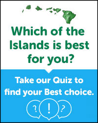 Which Island to Visit Quiz