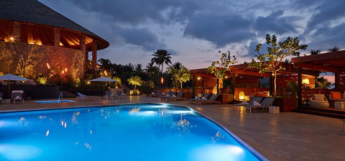 Maui luxury hotels maui hawaii for Best boutique hotels maui