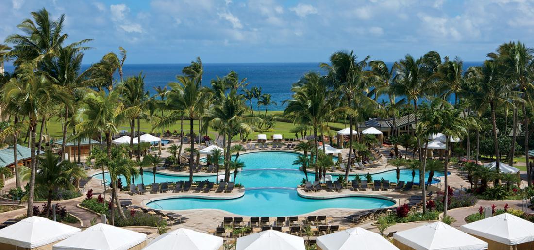 Maui luxury hotels maui hawaii for Best luxury hotels in maui