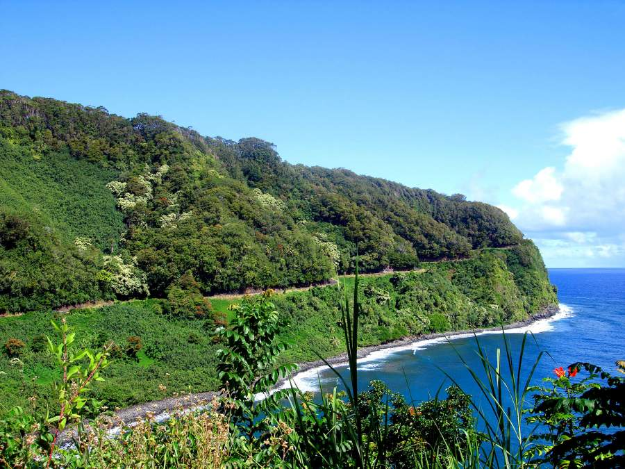 Road to Hana thumbnail