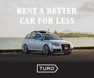Hawaii Car Rental Tips