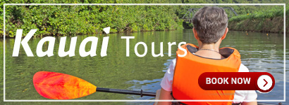 Kauai Activities & Tours - Hawaii Tours (Outbound)