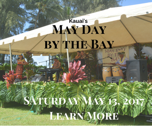 Tile - May Day by the Bay - May 13th