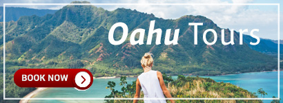Oahu Tours & Activities - Hawaii Tours (Outbound)