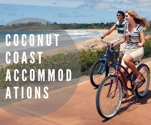 Royal Coconut Coast Association - Advertiser