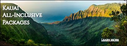 Aloha Hawaiian Tours - Kauai