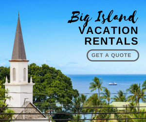 Boundless Hawaii Vacation Rentals - 300x250 SideBar - Lead Form (Internal)