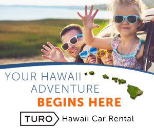 Book Big Island Rental Cars