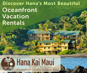 Book Hana Kai Maui, TODAY!