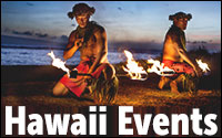 View all Hawaii Events
