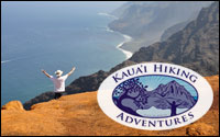 Kauai's Finest Hiking Tours