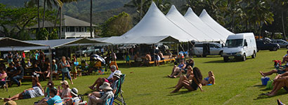 May Day by the Bay - Kauai Event