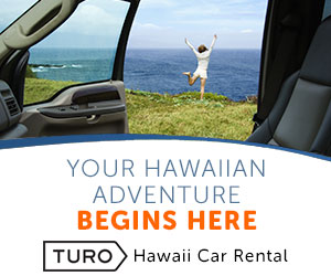 Rent a Car with Turo