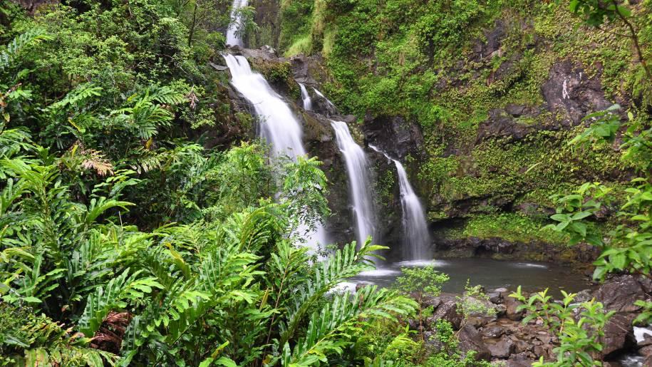 Upper Waikani (