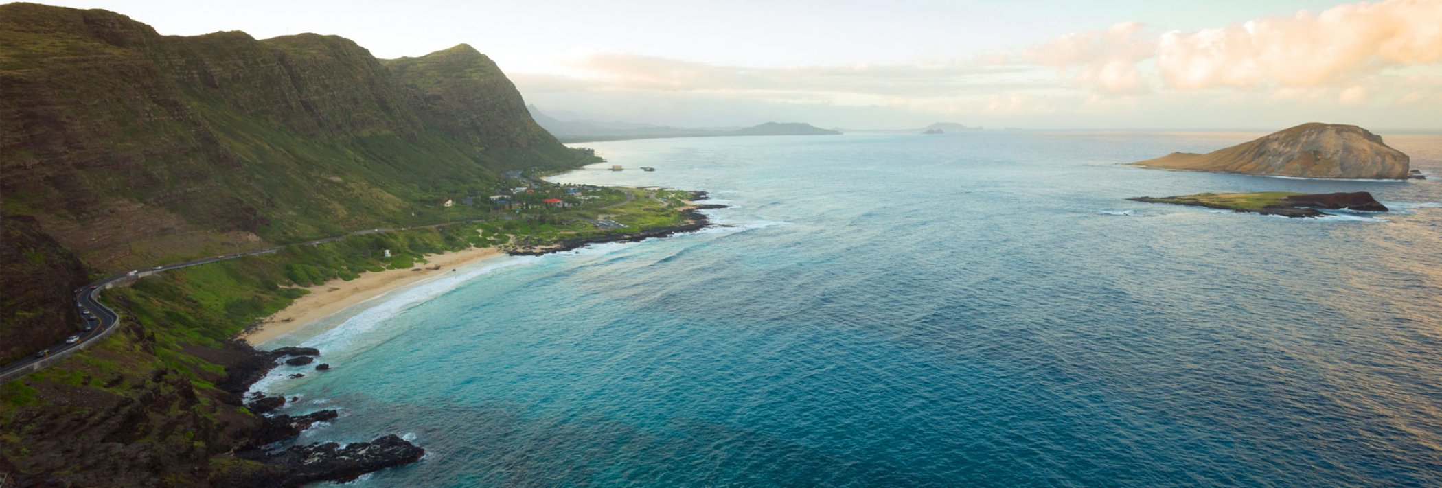 East oahu vacation rentals for Cabins in oahu