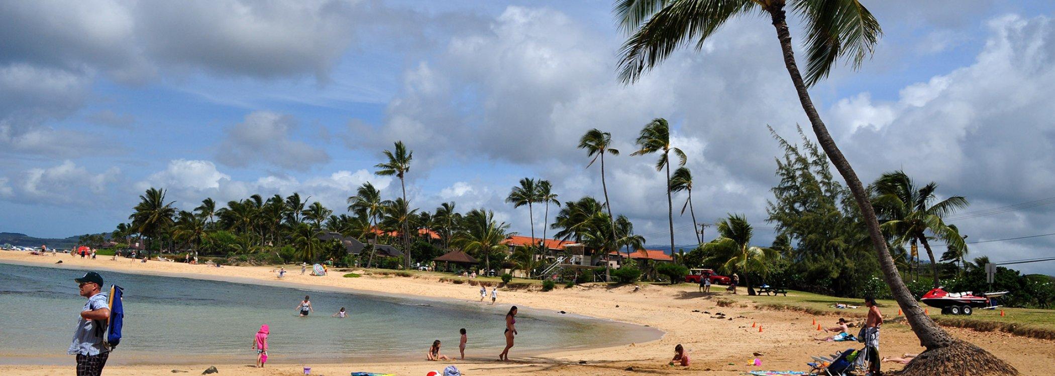 South Kauai Hotels