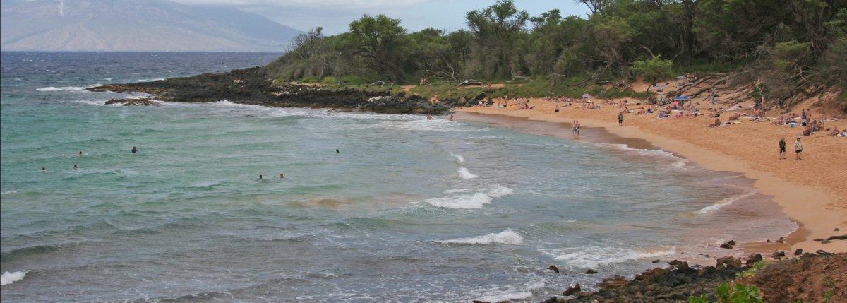 Makena   Maui   WhereTraveler