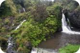 Upper Hanawi Falls